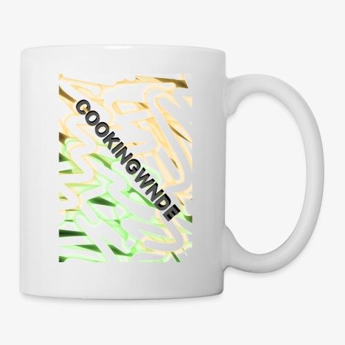 Two tones design - Mug