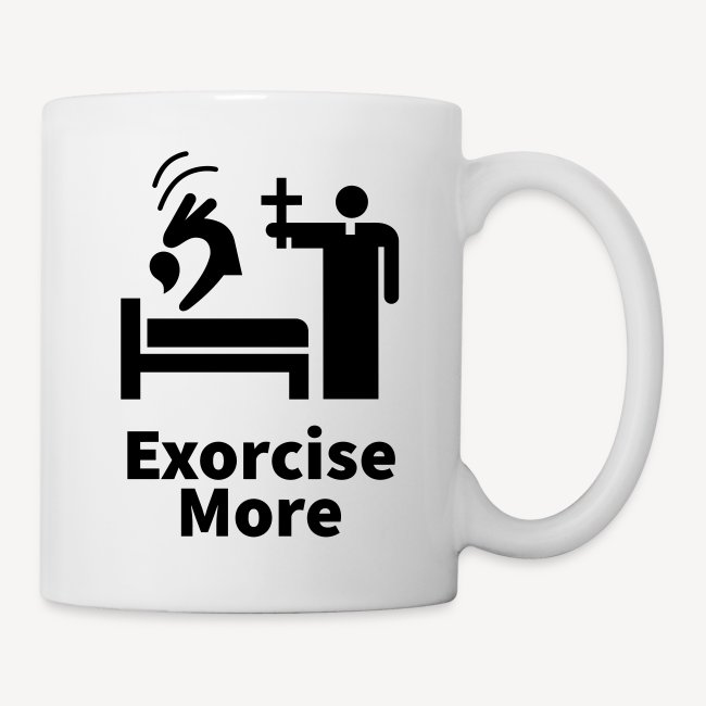 Exorcise More