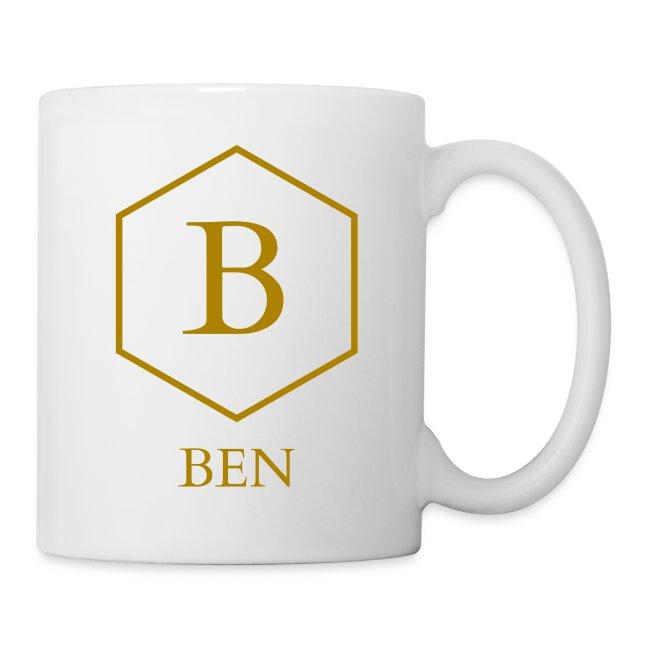 Mug Ben