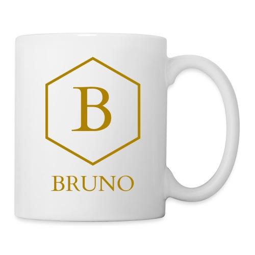 Mug Bruno - Mug blanc