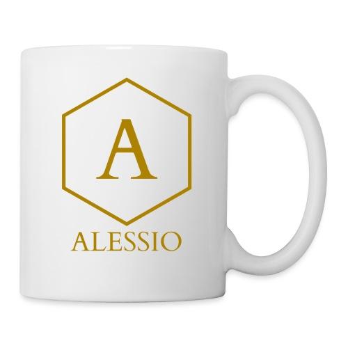 Mug Alessio - Mug blanc