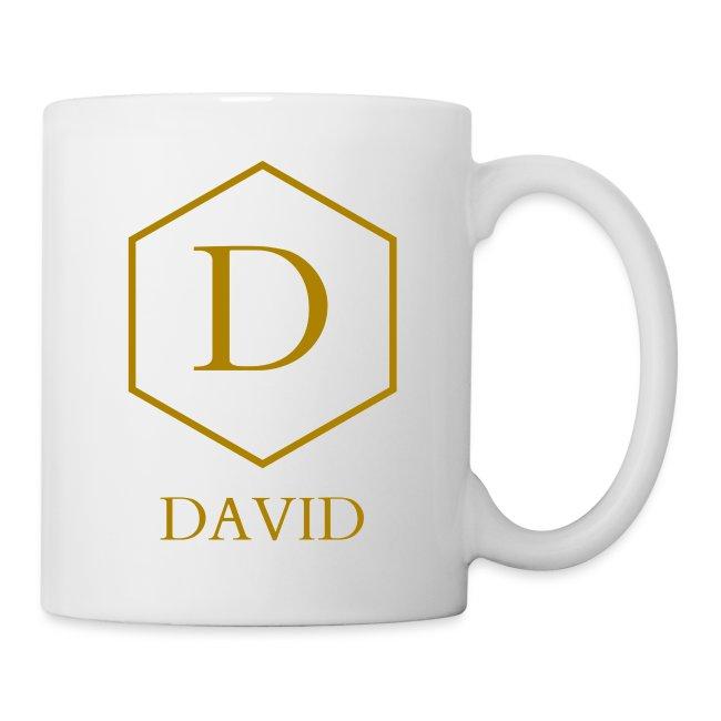 Mug David