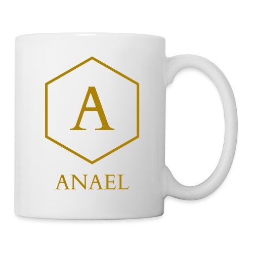 Mug Anael - Mug blanc