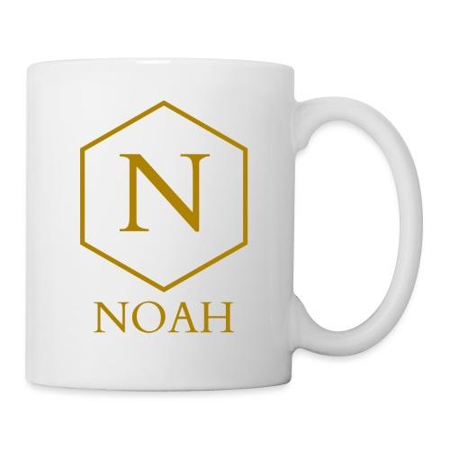 Mug Noah - Mug blanc