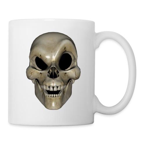Smart Skull - Kopp