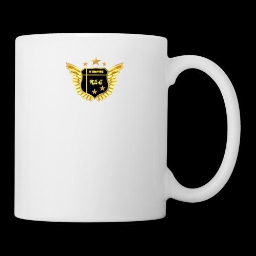 GHRD - Mug