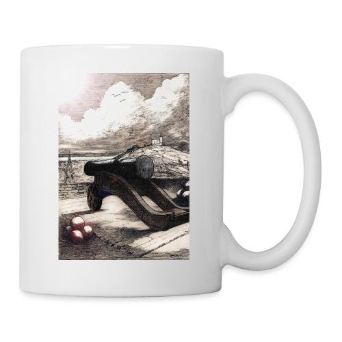 mons meg - Mug