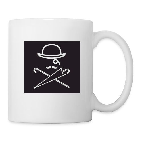 bartitsu logo jpg - Mug