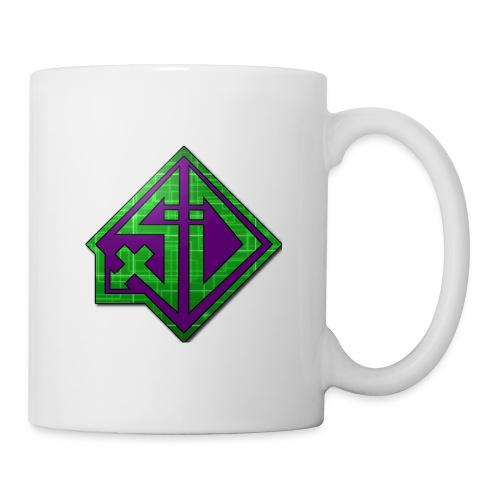Logo 11 - Tasse