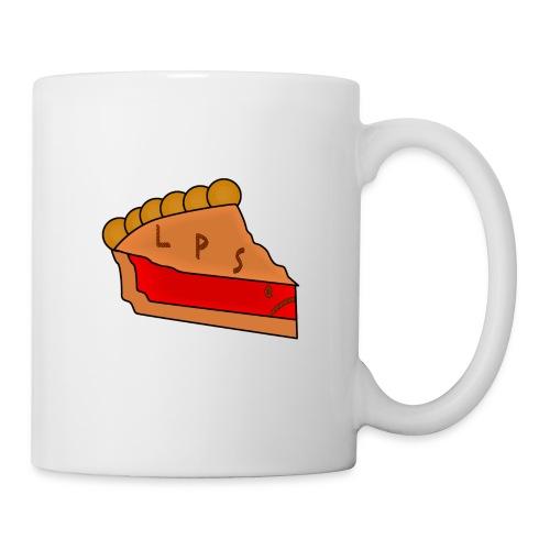 LPS Logo - Mug