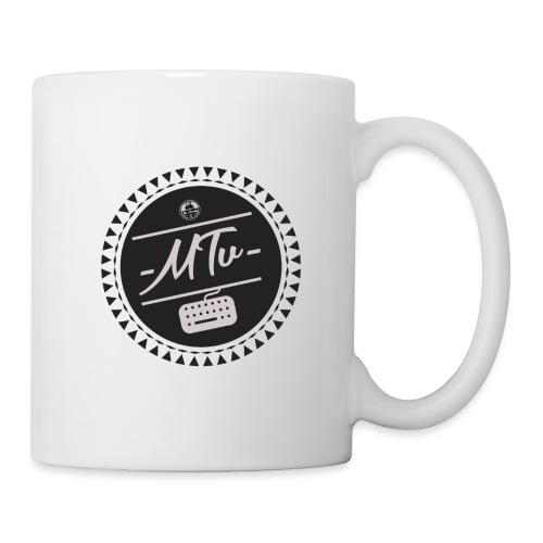 #2 - Mug blanc