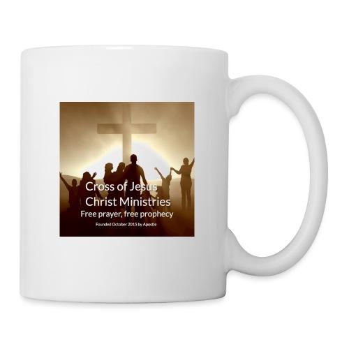 Cross of Jesus Christ - Mug