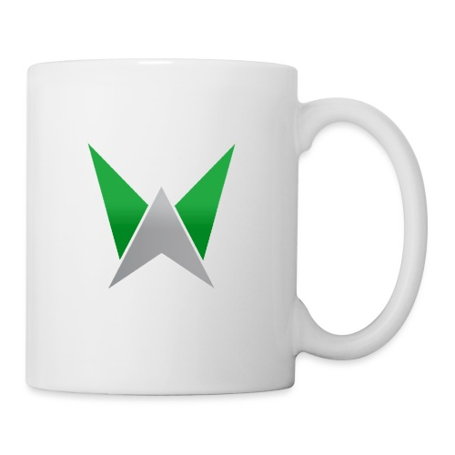logo team - Mug blanc