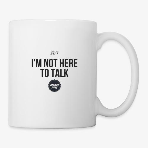 talk - Tasse