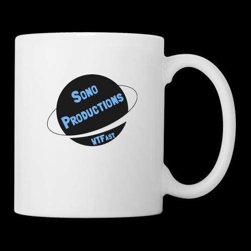 logo W - Mug