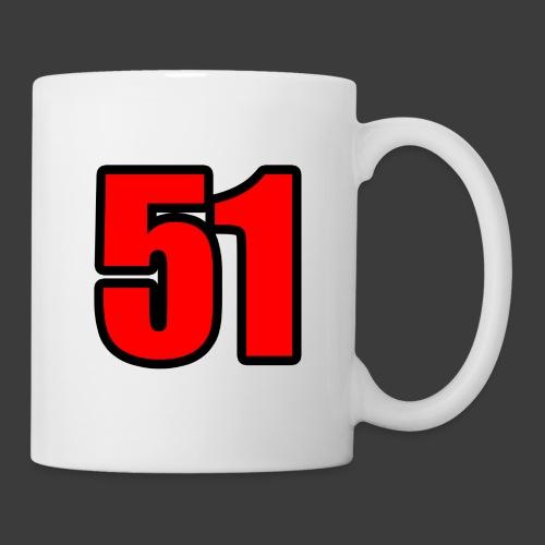 51 - Kop/krus
