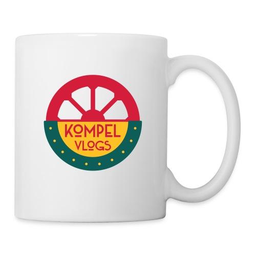 Kompel Vlogs Logo - Mok