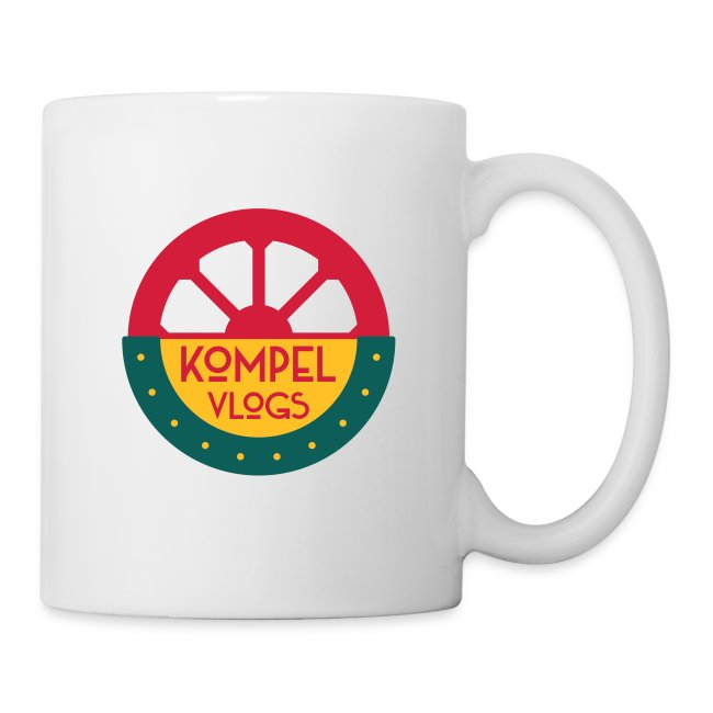 Kompel Vlogs Logo