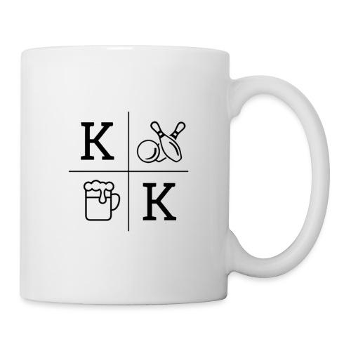 KCKT_LOGO_GROß - Tasse