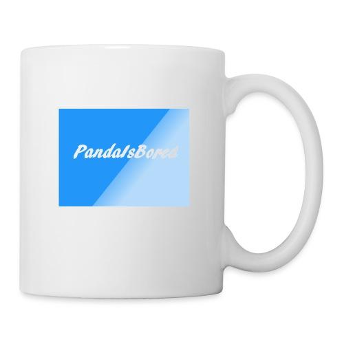PandaIsBored - Mug
