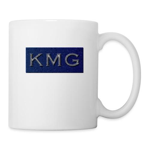 KMG - Kop/krus