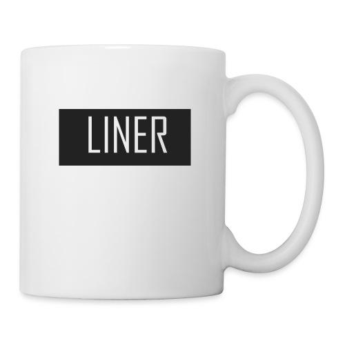 Official Linercaptain Merchandise - Mug