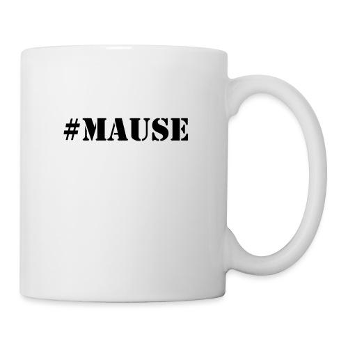 #Mause Mannen - Mok