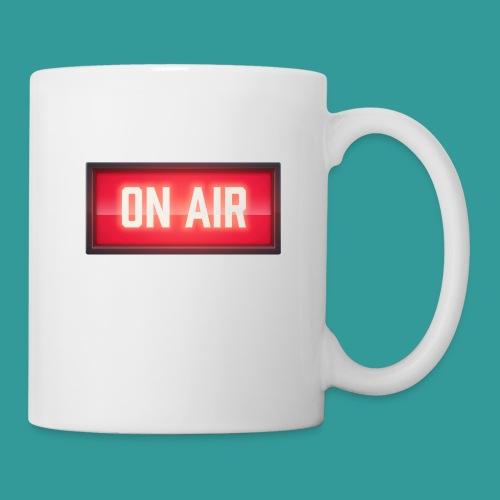 On Air - Mug