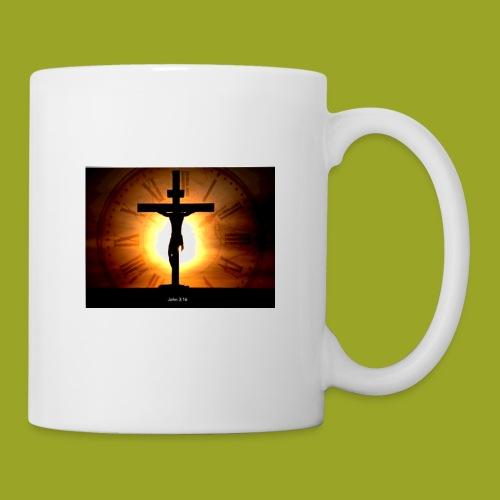 John 3 16 - Mug