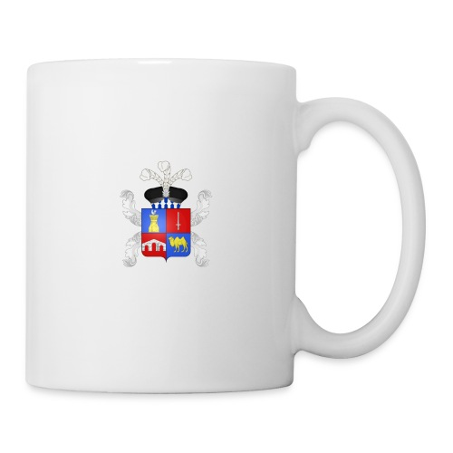 Boyeldieu - Mug blanc