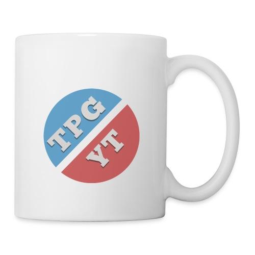 The Official TPG Cap - Mug