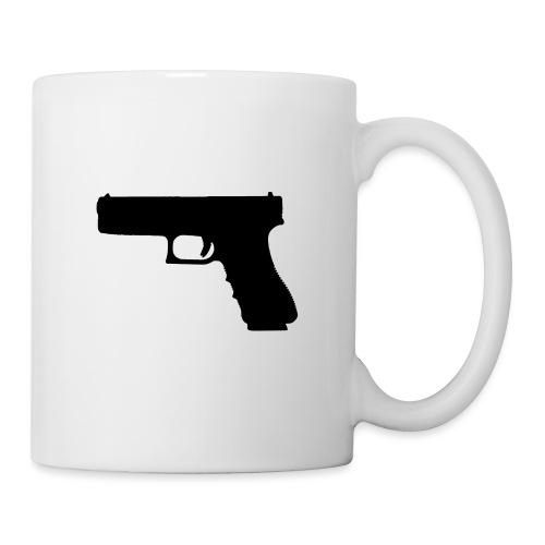 The Glock 2.0 - Mug