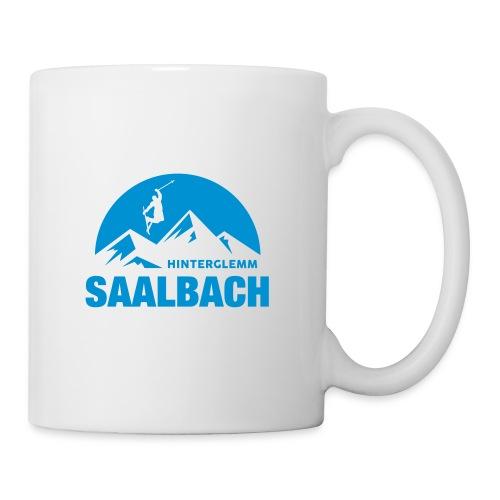 Summit Saalbach - Mok