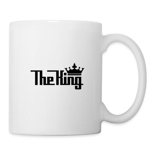 TheKing - Tasse