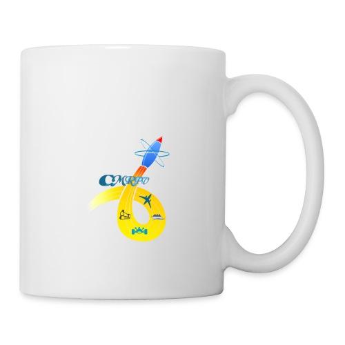 CMRPV_TRANS - Mug blanc