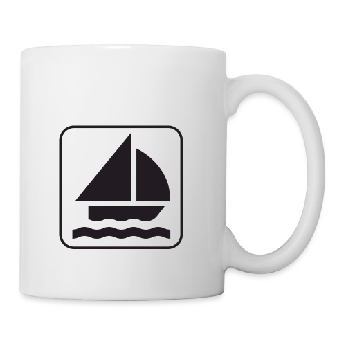sailing 99229 960 720 png - Mug