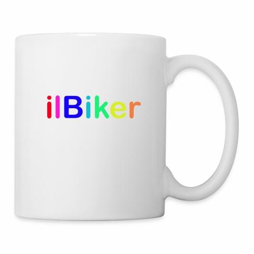 ilBiker - Color - Tazza
