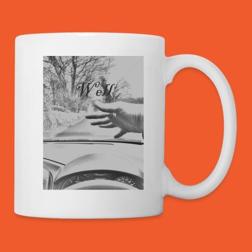 Well wave T-Shirt - Mug