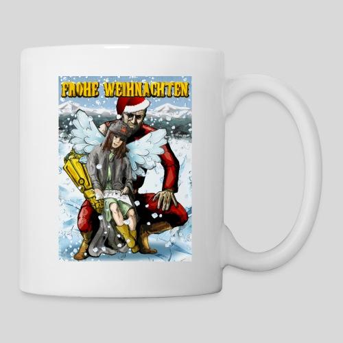 Weihnachten - Tasse