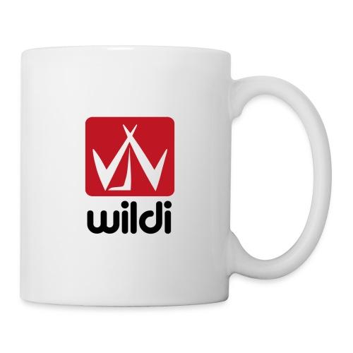 wildi black - Taza