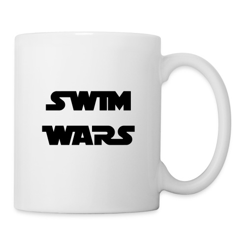 SWIM WARS - Tazza