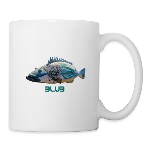 Fisch - Tasse