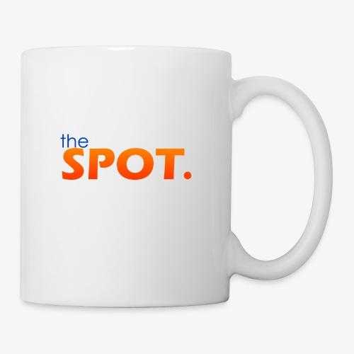 theSpot Original Colour - Mug