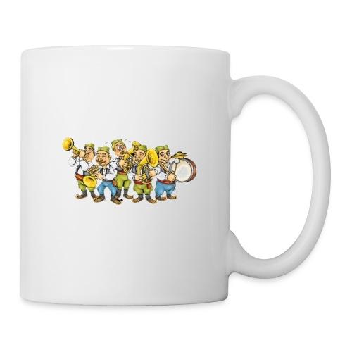 trubacici2 - Mug