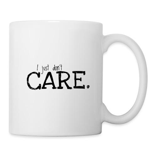 Care - Mug