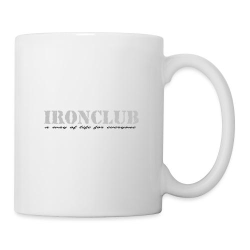 IRONCLUB - a way of life for everyone - Kopp