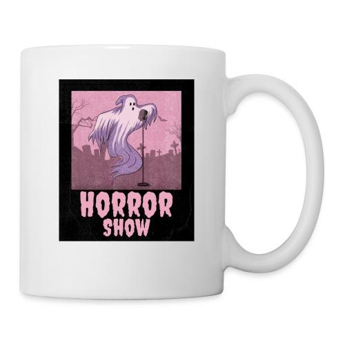 Halloween Funny Ghost - Tasse