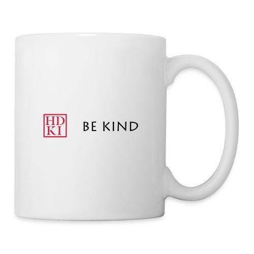 HDKI Be Kind - Mug