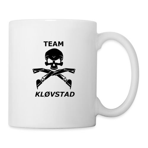 Team Kløvstad 2 - Kopp