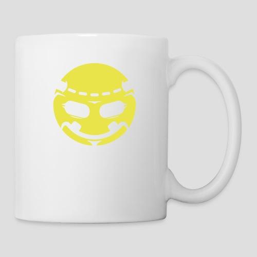 Acid TROLLR - Mug blanc